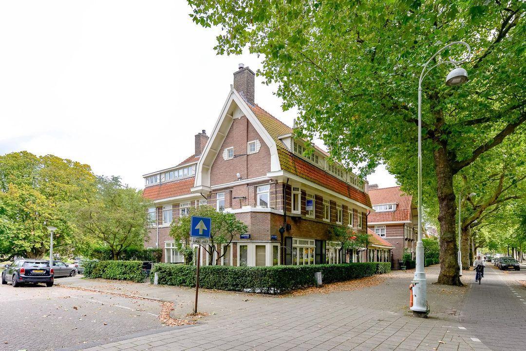 Apollolaan 50, Amsterdam