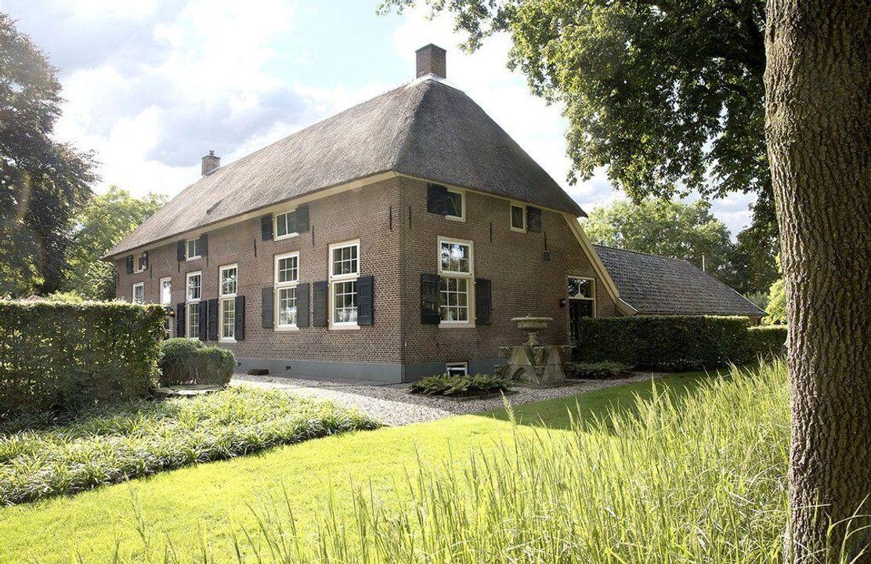 Wehmestraat 1, Steenderen