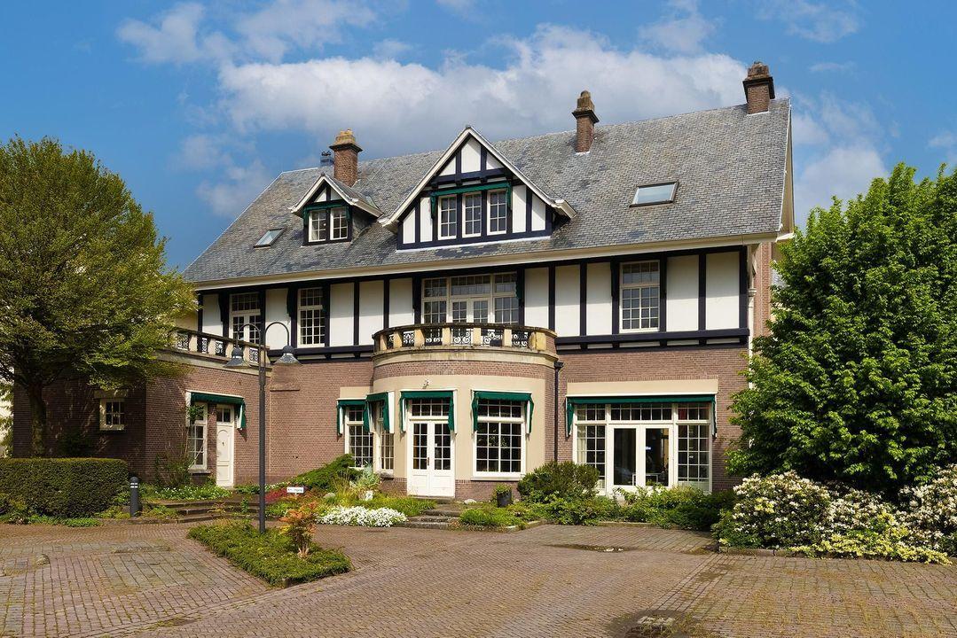 M.H. Tromplaan 23, Enschede
