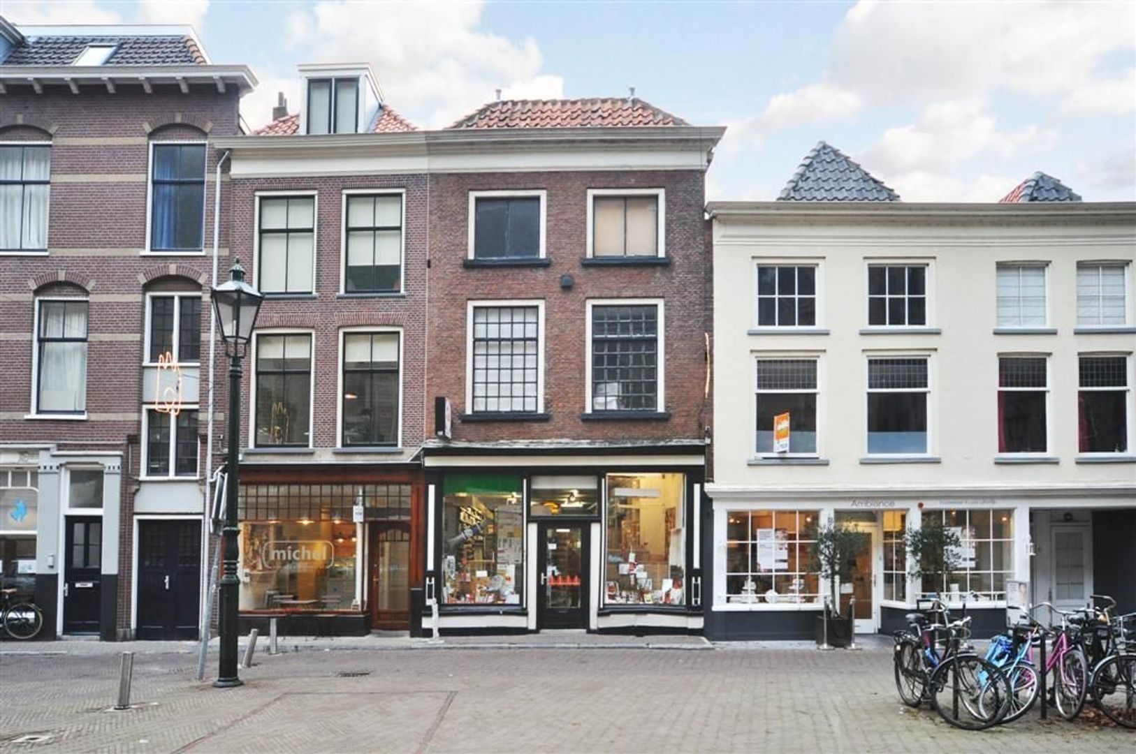 Oude Kerkstraat 4, Delft foto-4