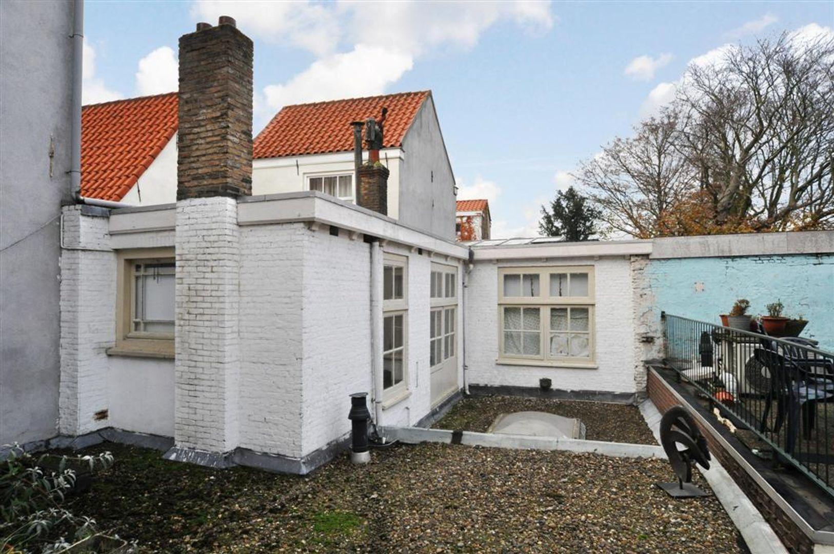 Oude Kerkstraat 4, Delft foto-12