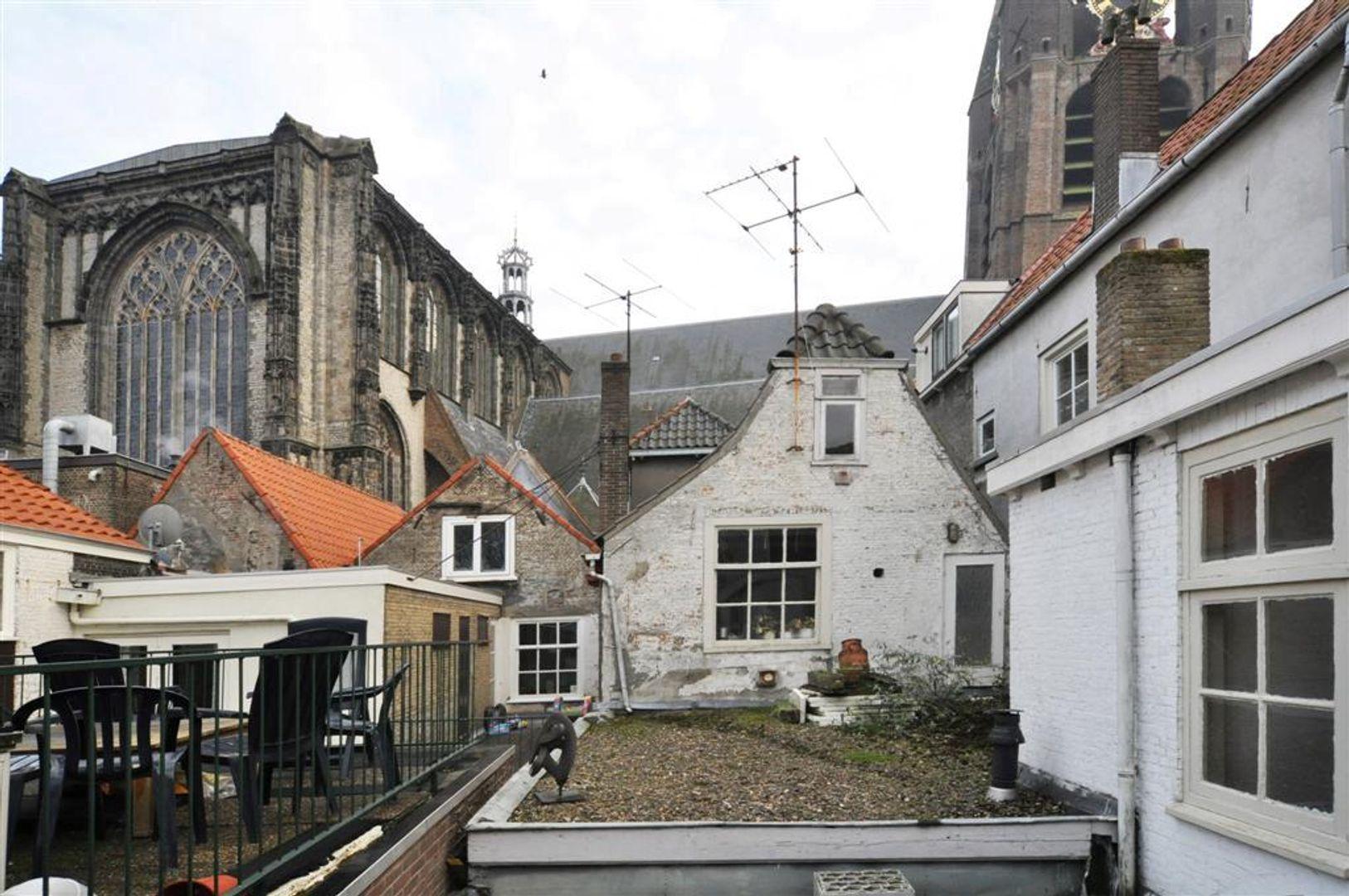 Oude Kerkstraat 4, Delft foto-13