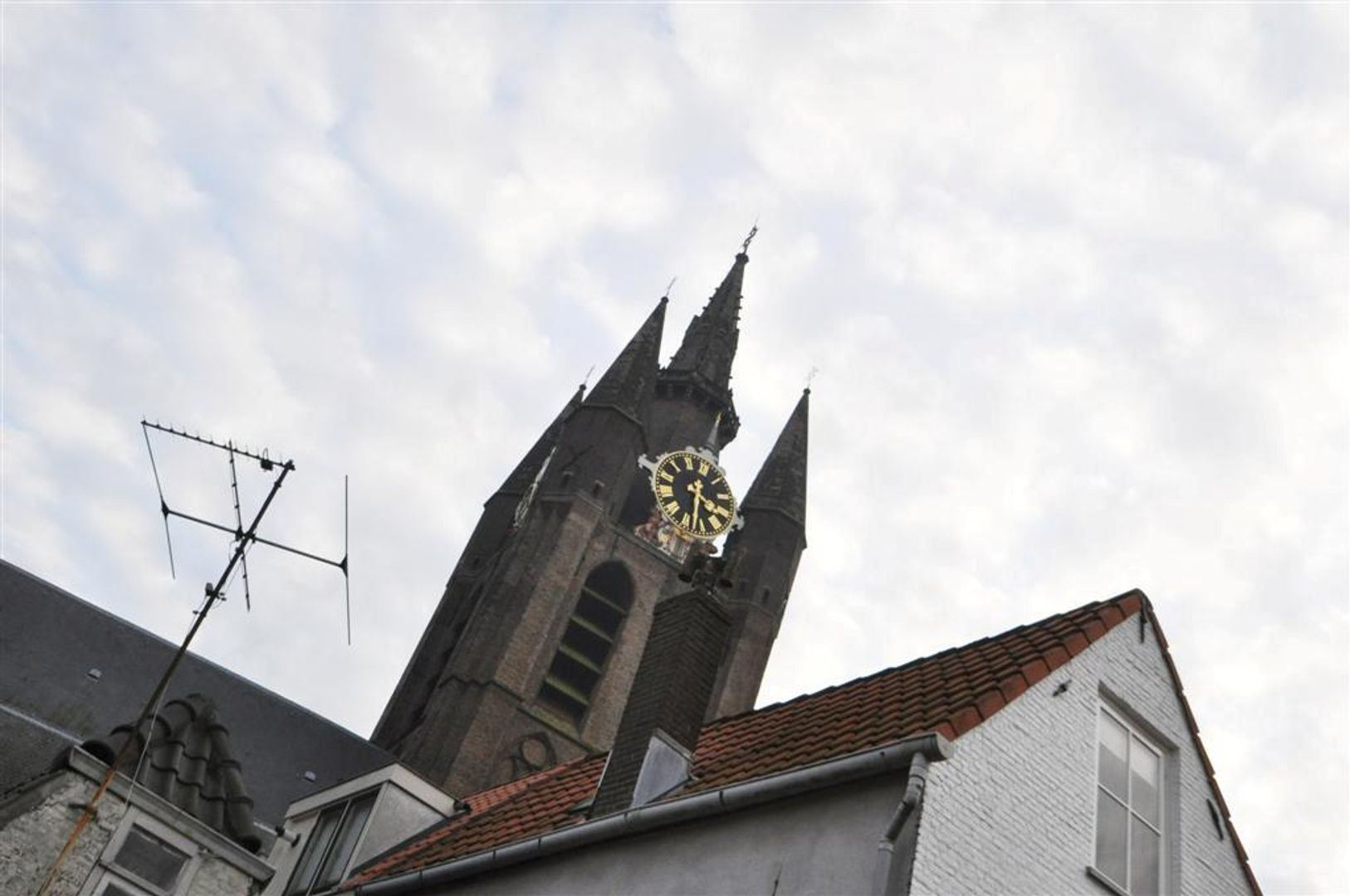 Oude Kerkstraat 4, Delft foto-14