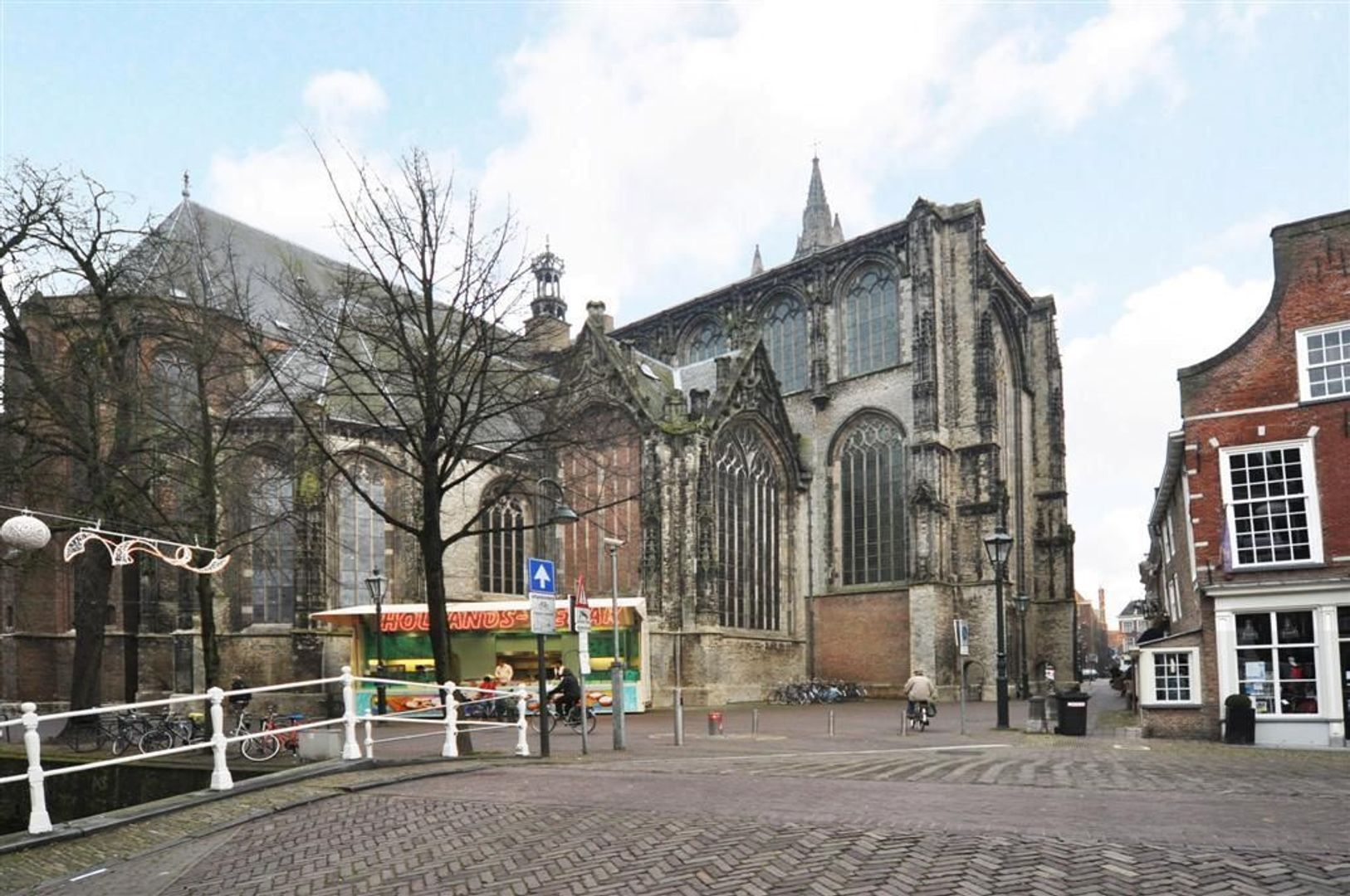 Oude Kerkstraat 4, Delft foto-24