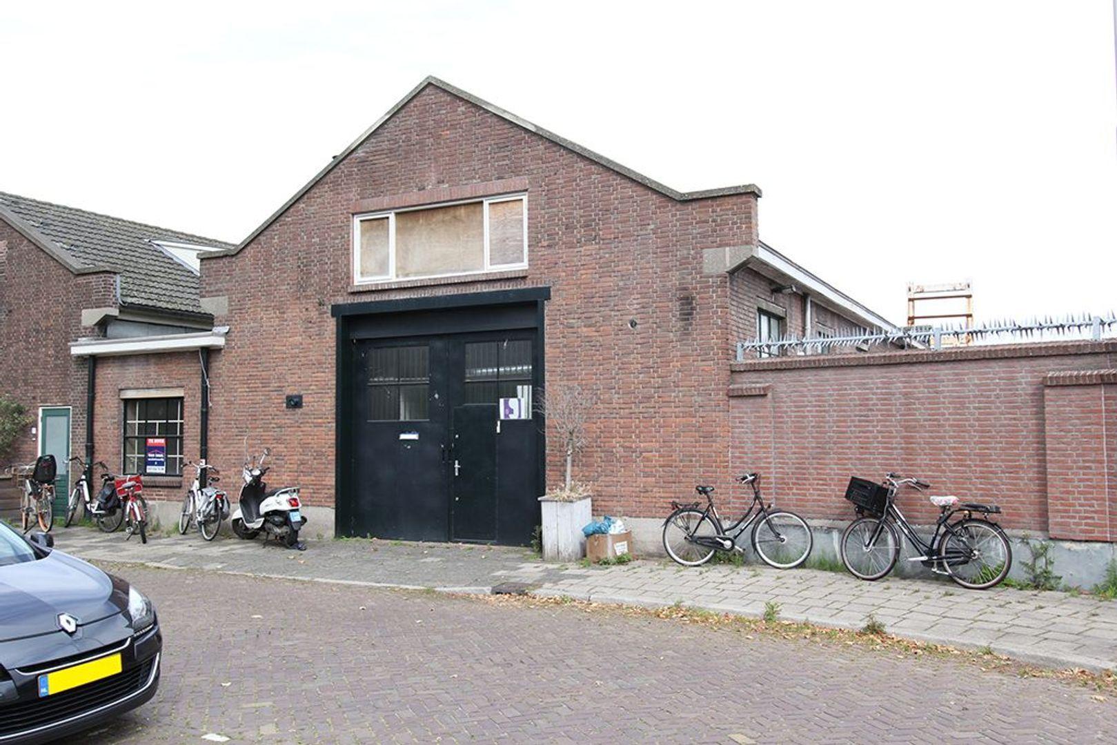 Surinamestraat 9, Delft foto-0