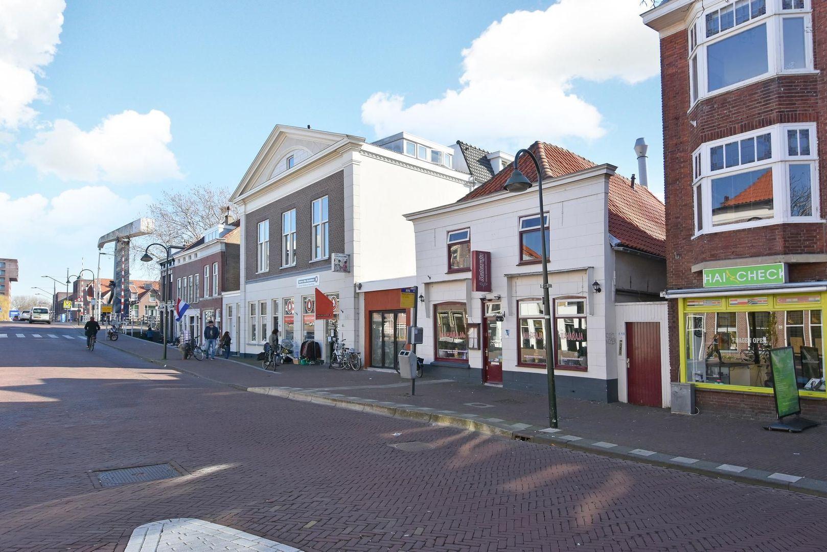 Nieuwe Langendijk 59, Delft foto-19