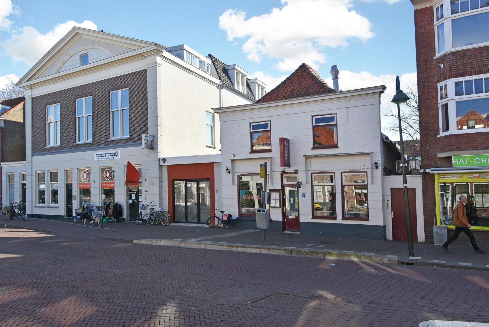 Nieuwe Langendijk 59, Delft foto-0
