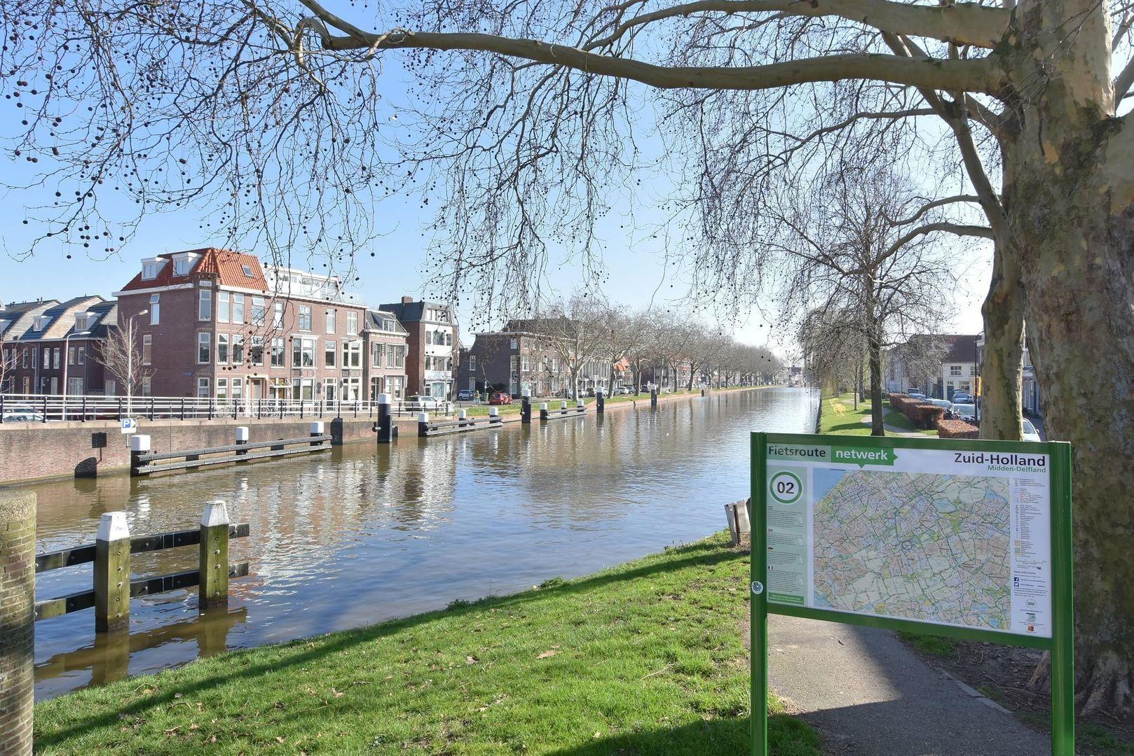 Nieuwe Langendijk 59, Delft foto-20
