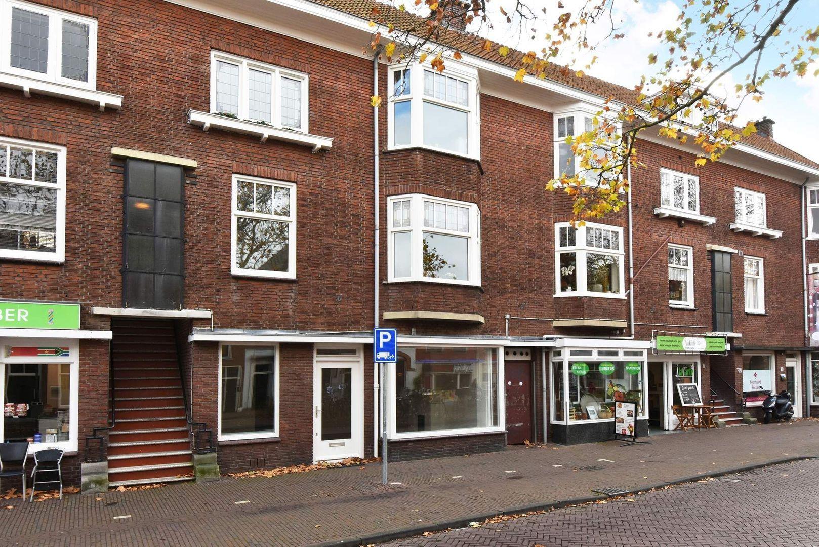 Nieuwe Langendijk 51, Delft foto-0