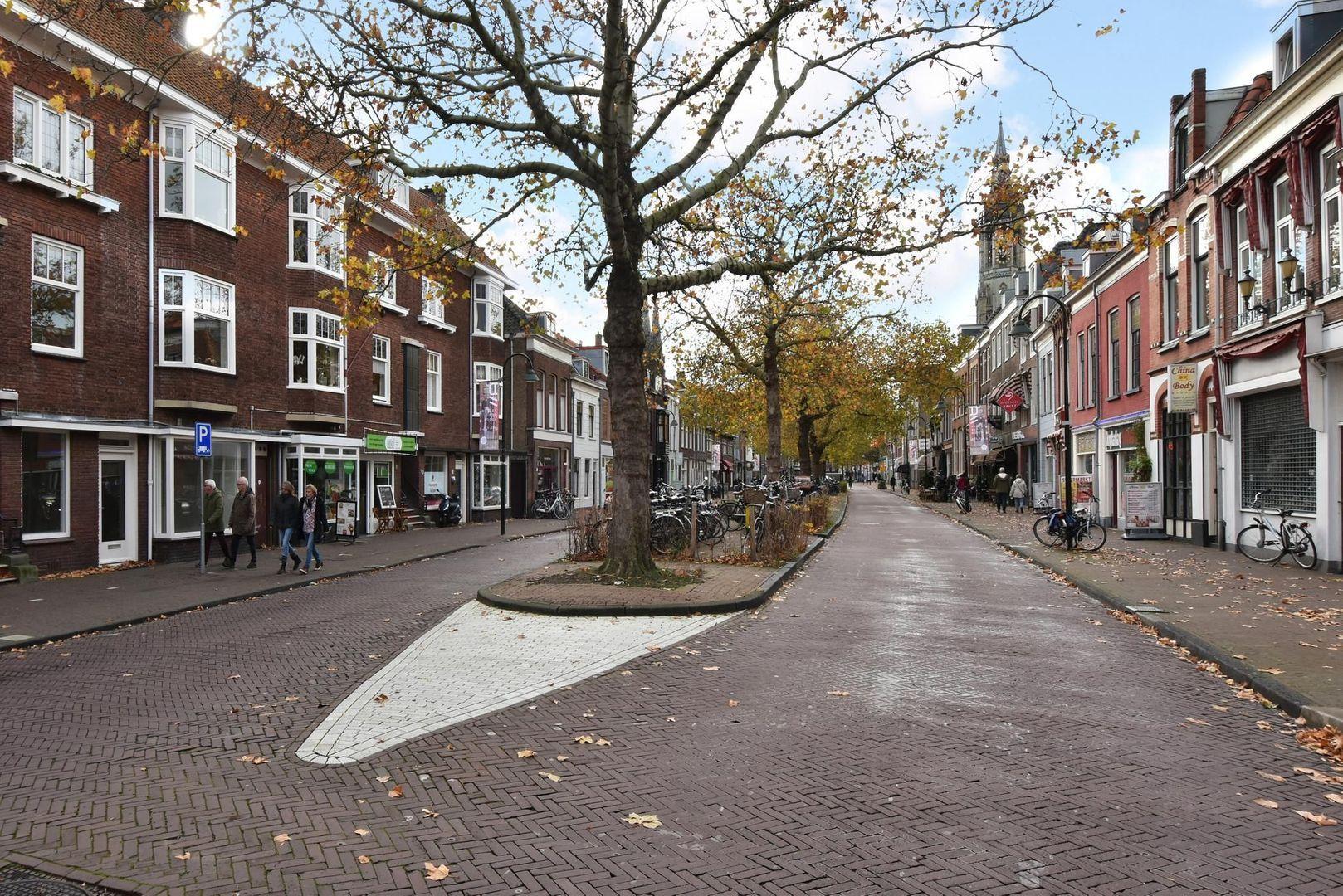 Nieuwe Langendijk 51, Delft foto-12