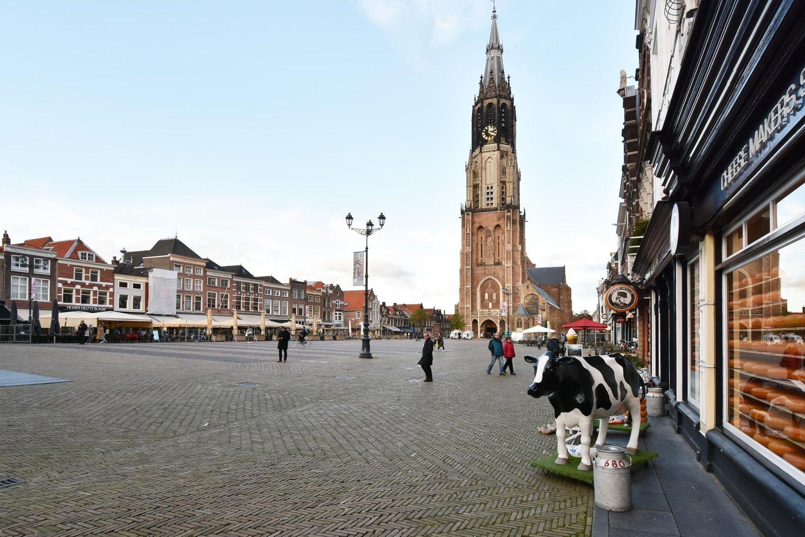 Nieuwe Langendijk 51, Delft foto-13