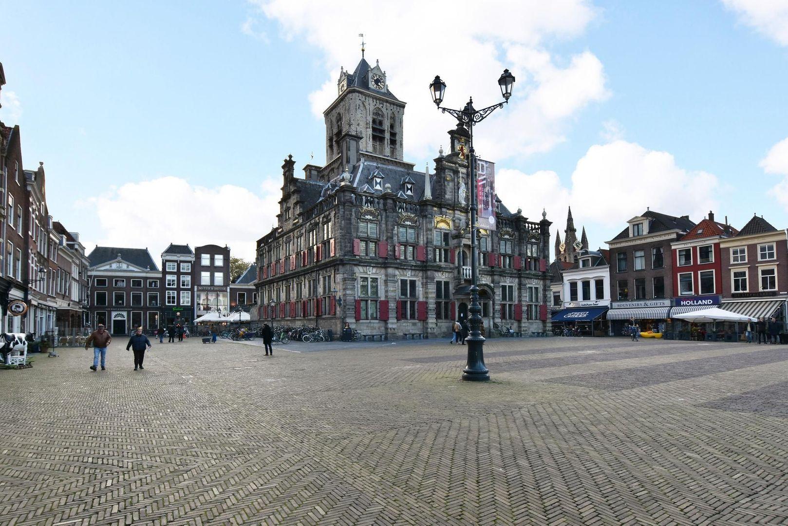 Nieuwe Langendijk 51, Delft foto-14
