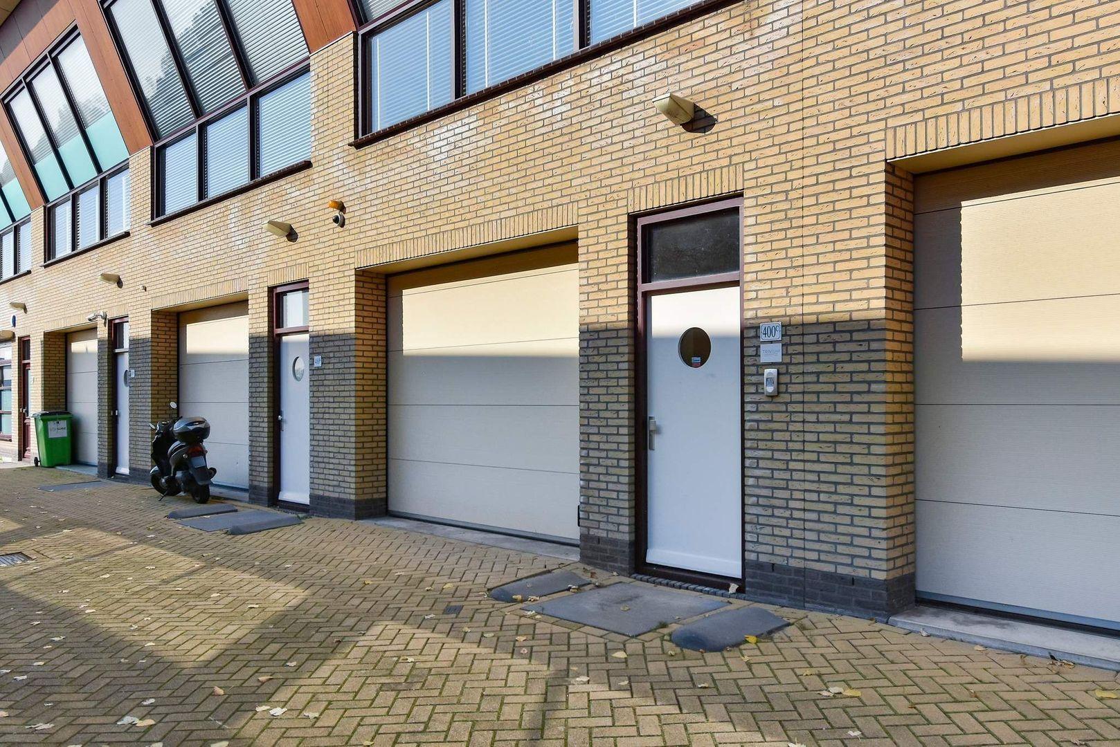 Rotterdamseweg 400 C, Delft foto-4