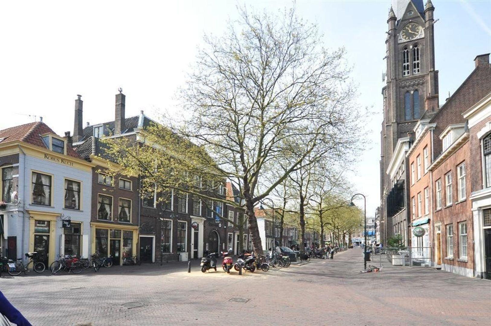 Burgwal 45, Delft foto-16