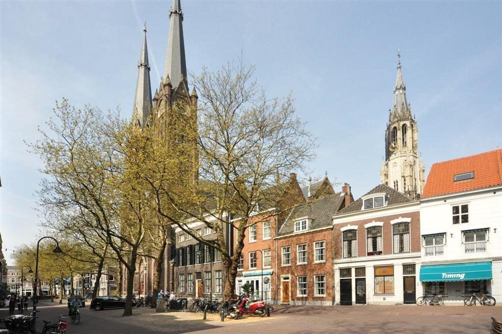 Burgwal 45, Delft foto-17