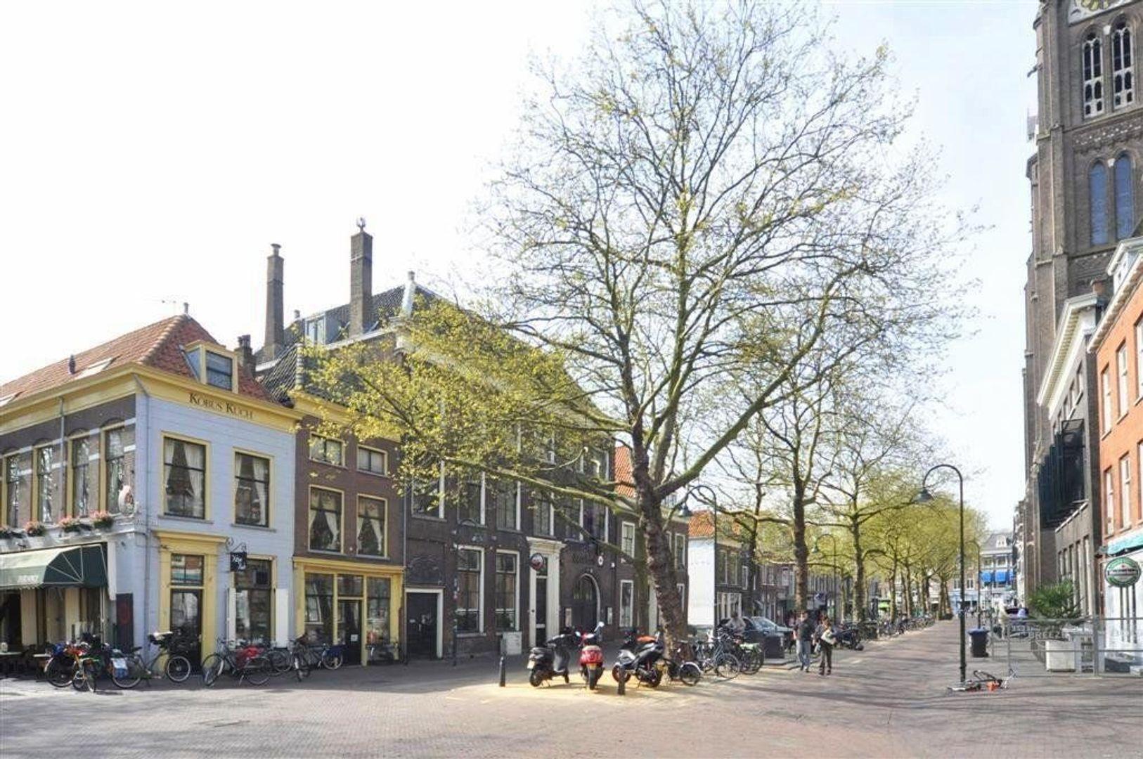 Burgwal 45, Delft foto-18