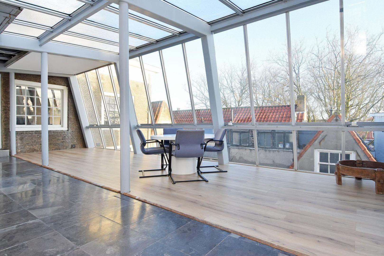 Burgwal 45, Delft foto-14