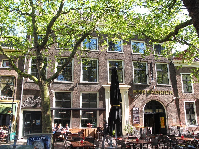 Burgwal 45, Delft foto-0