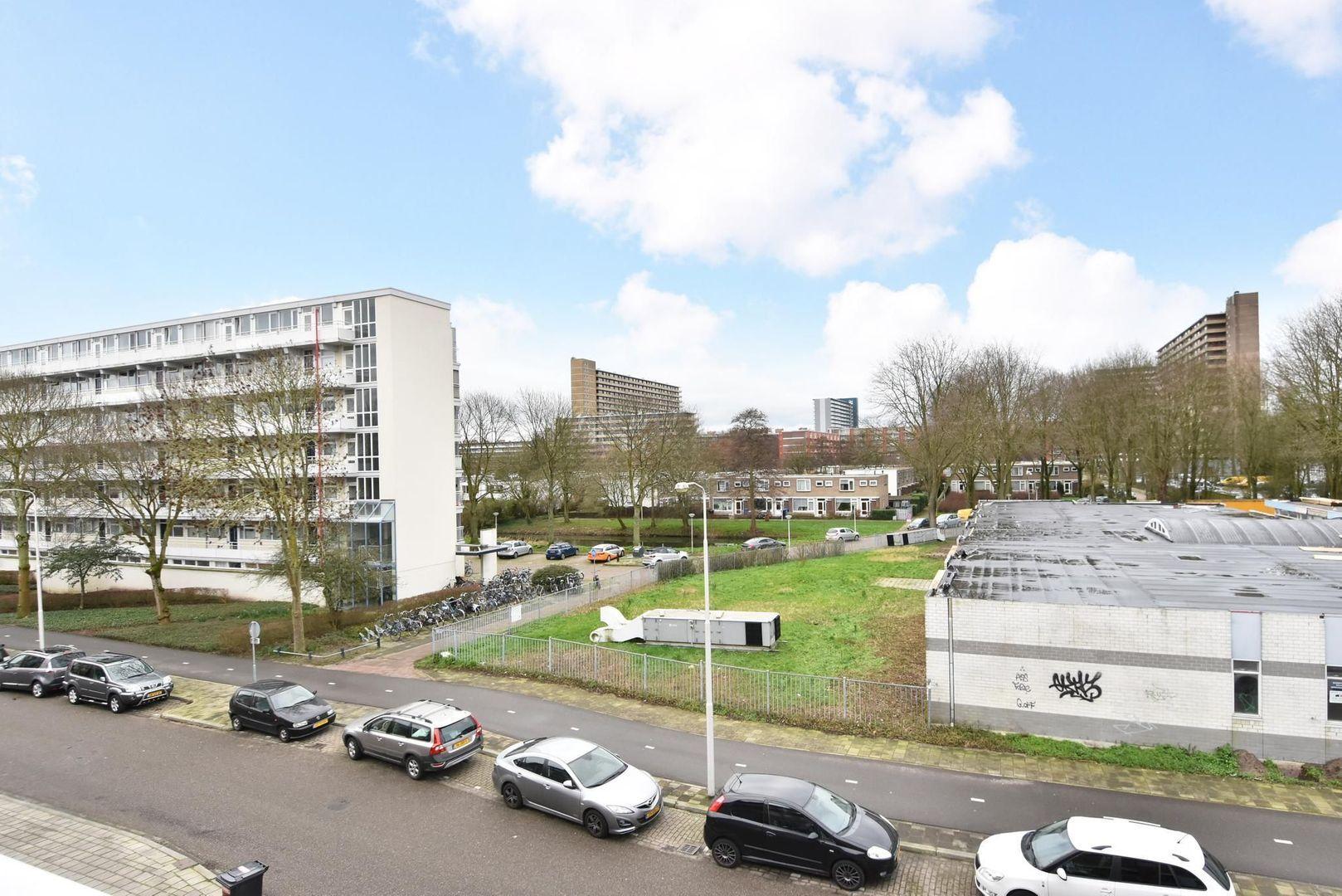 Vulcanusweg 263 B, Delft foto-25