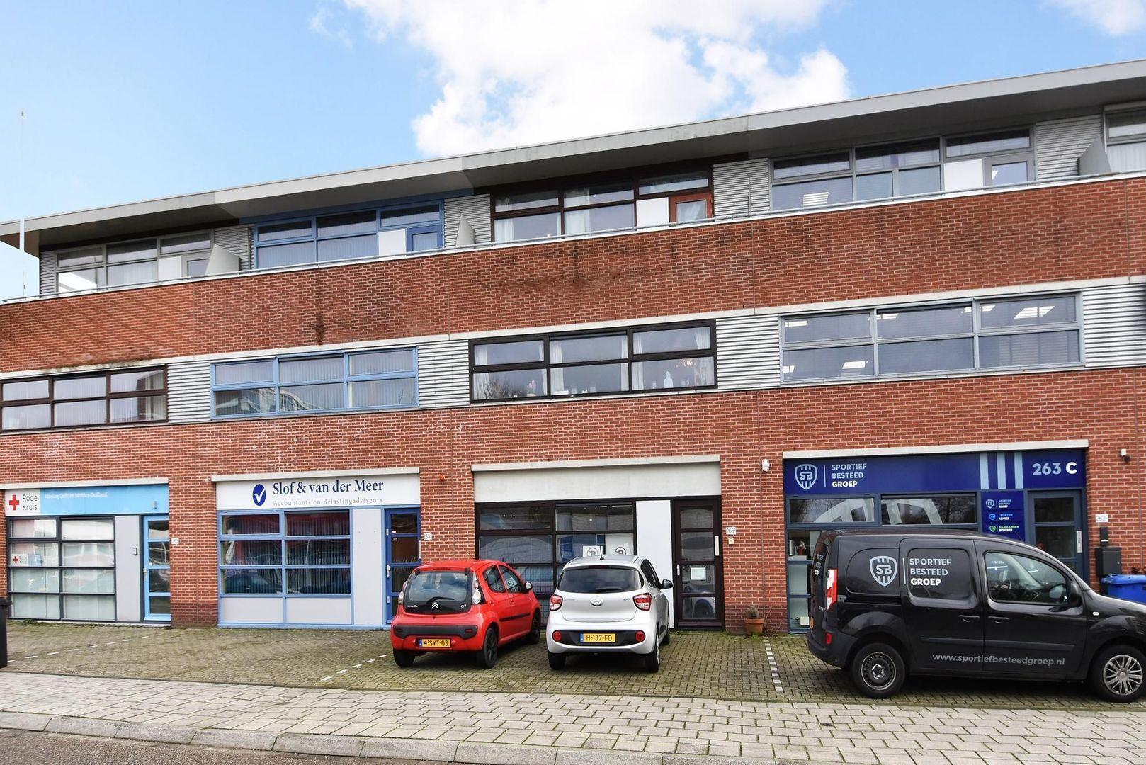 Vulcanusweg 263 B, Delft foto-0