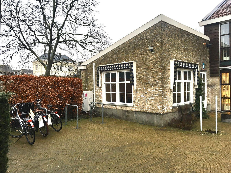 Marlotlaan 1, Delft foto-0