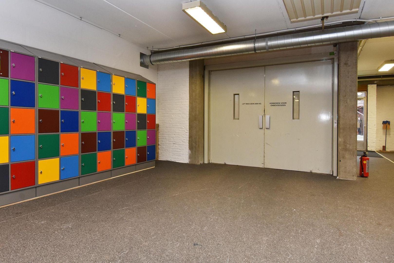 Vulcanusweg 279 -281, Delft foto-19