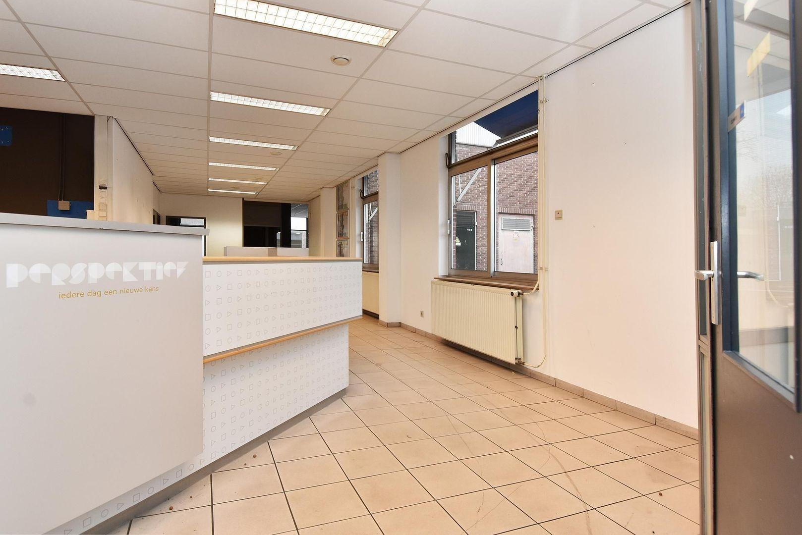 Vulcanusweg 279 -281, Delft foto-12