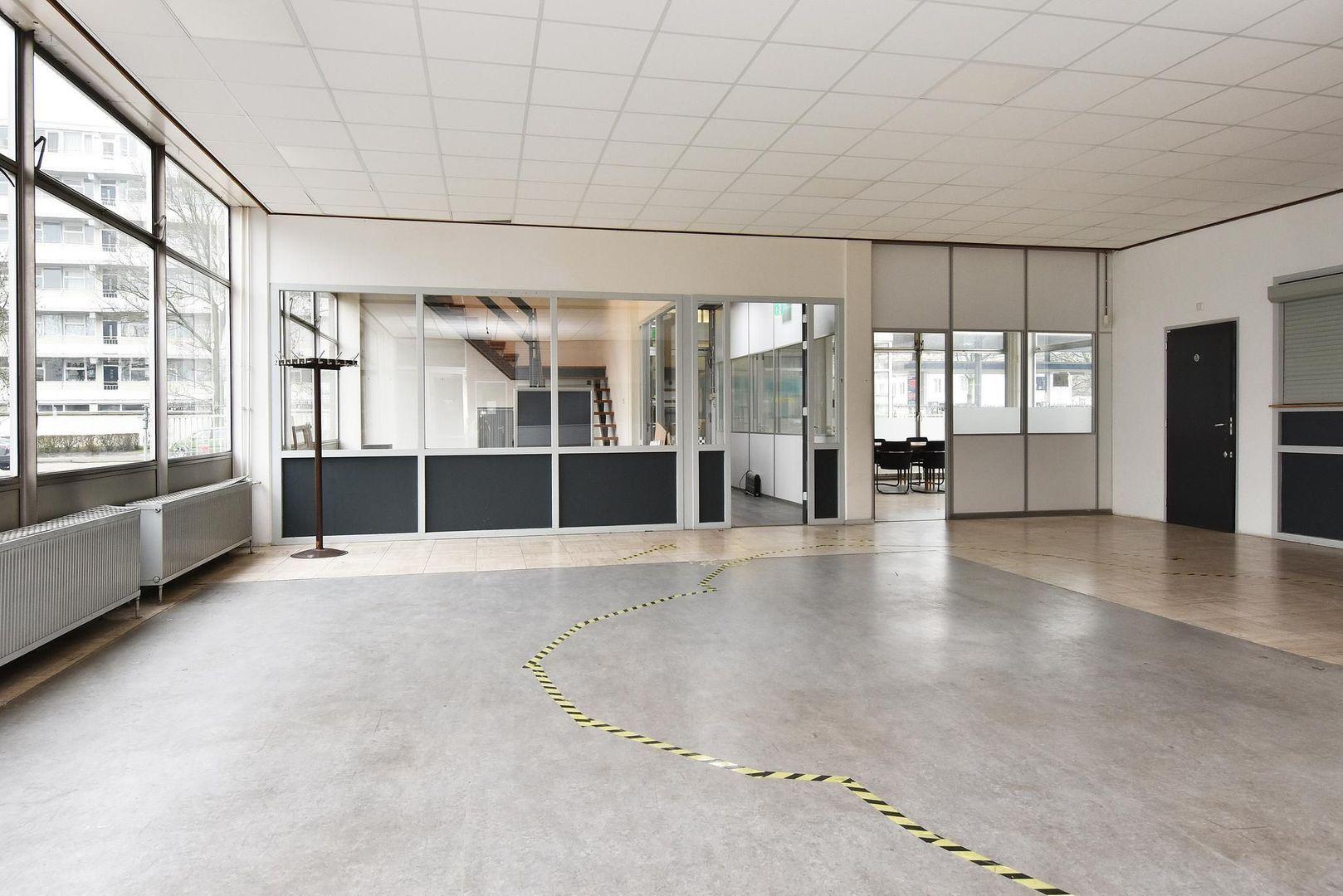 Vulcanusweg 279 -281, Delft foto-15