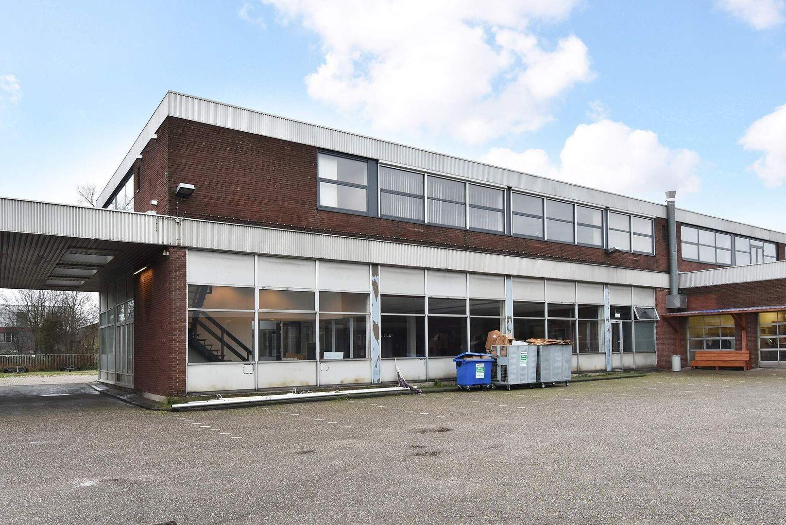 Vulcanusweg 279 -281, Delft foto-0