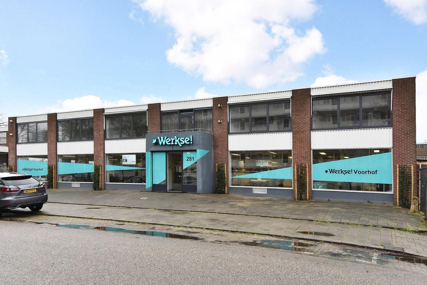 Vulcanusweg 279 -281, Delft foto-27