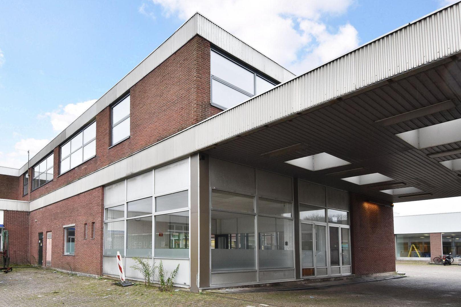 Vulcanusweg 279 -281, Delft foto-25