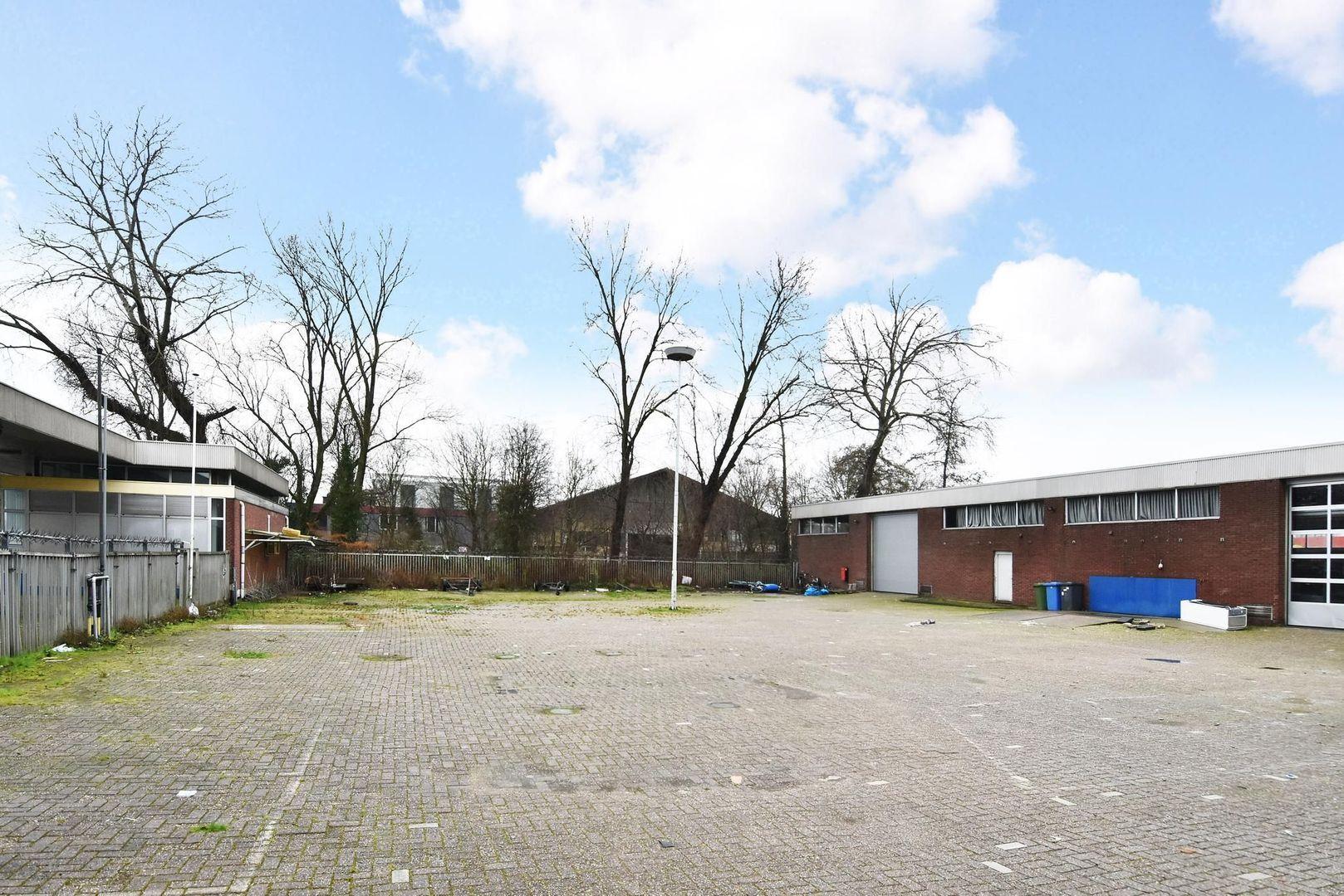 Vulcanusweg 279 -281, Delft foto-24