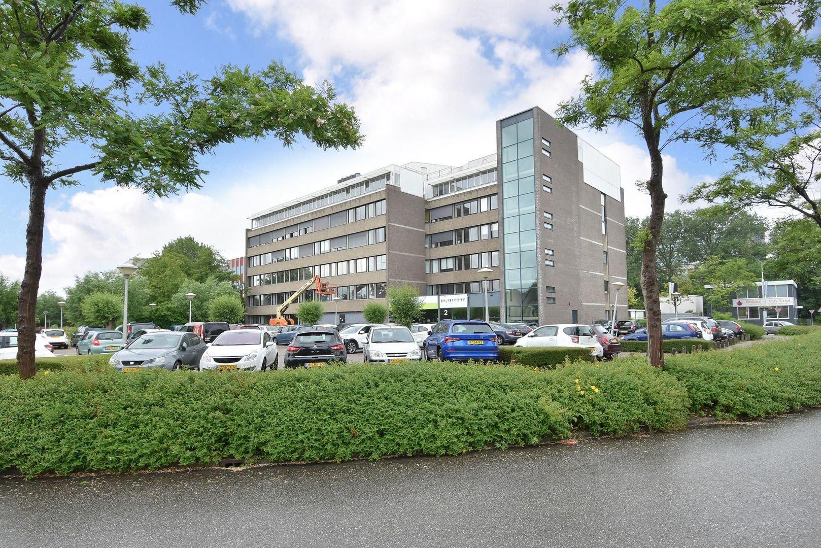 Kalfjeslaan 2, Delft foto-30