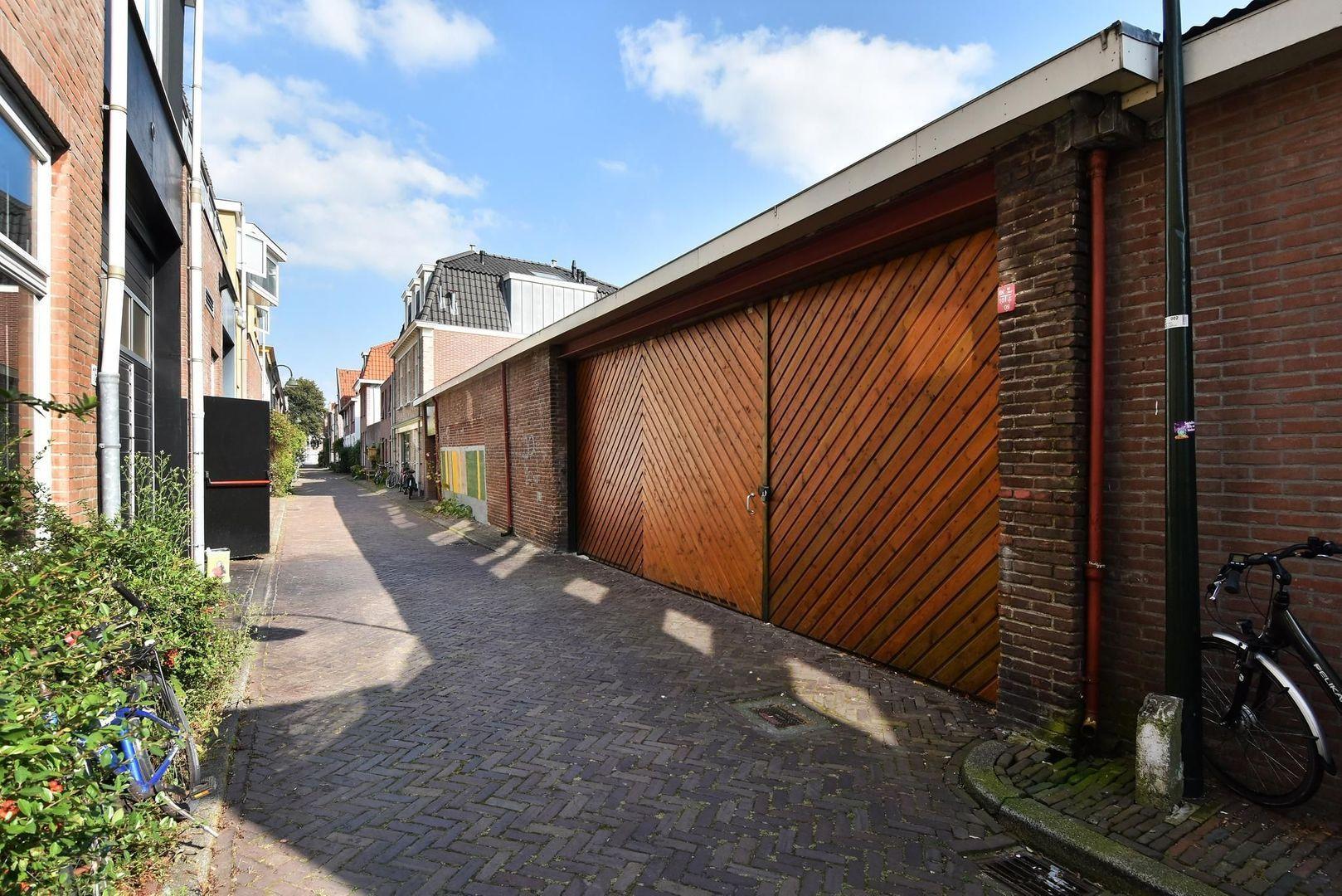 Donkerstraat 33 -35, Delft foto-2