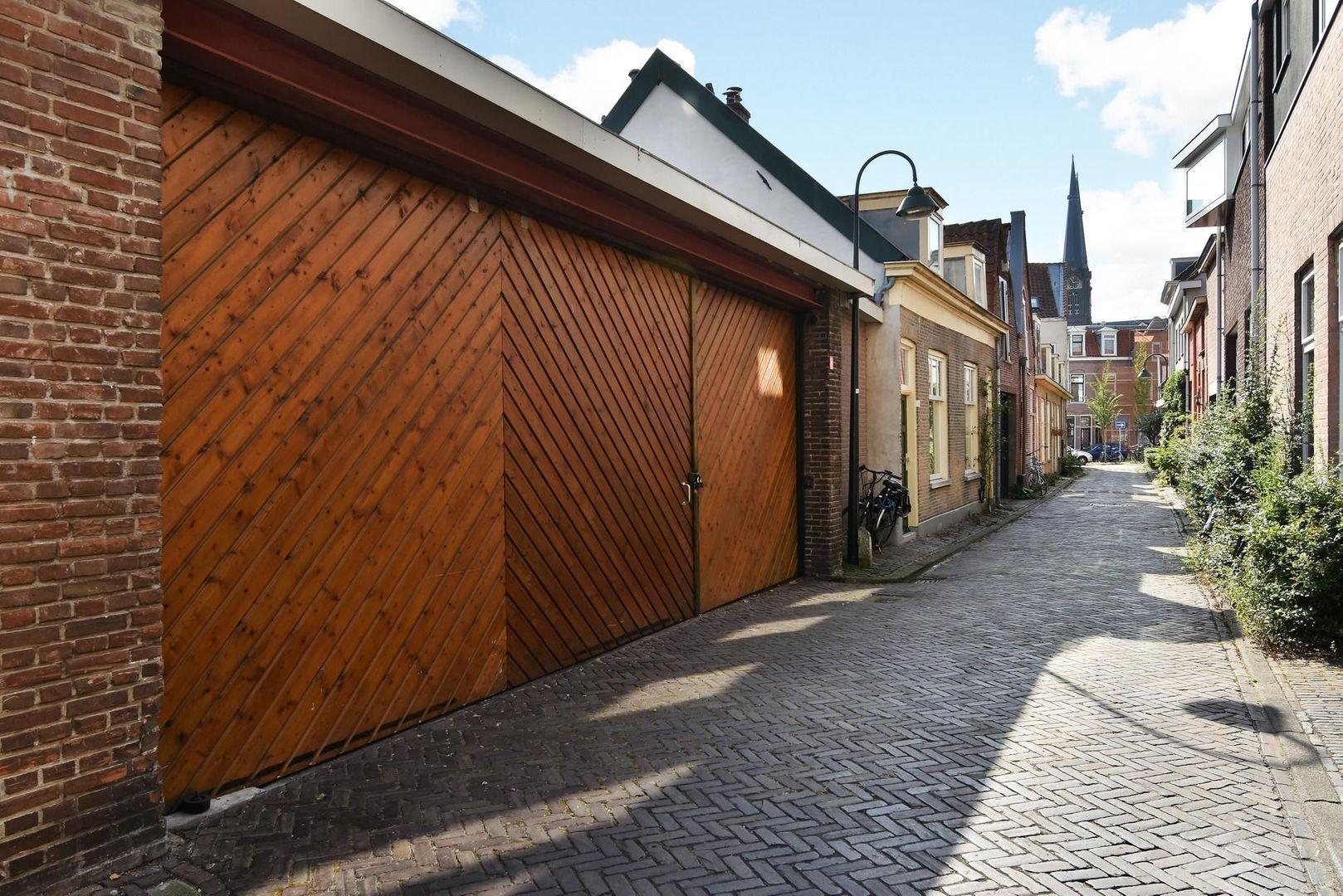 Donkerstraat 33 -35, Delft foto-5
