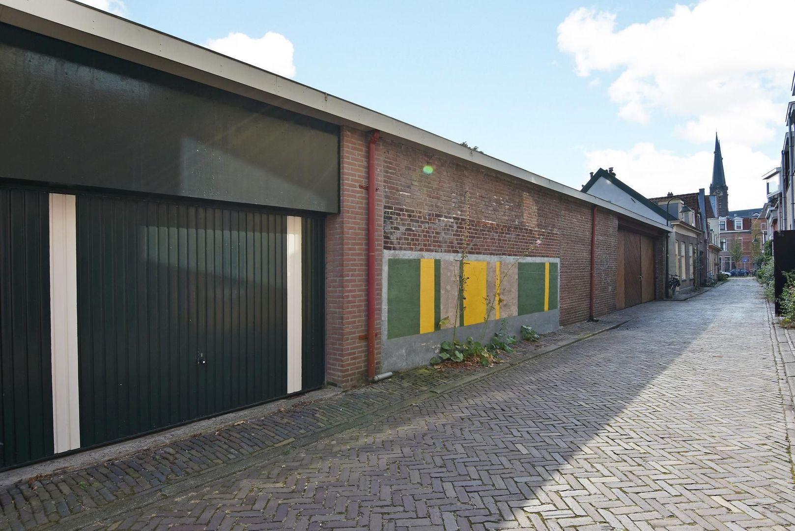 Donkerstraat 33 -35, Delft foto-4