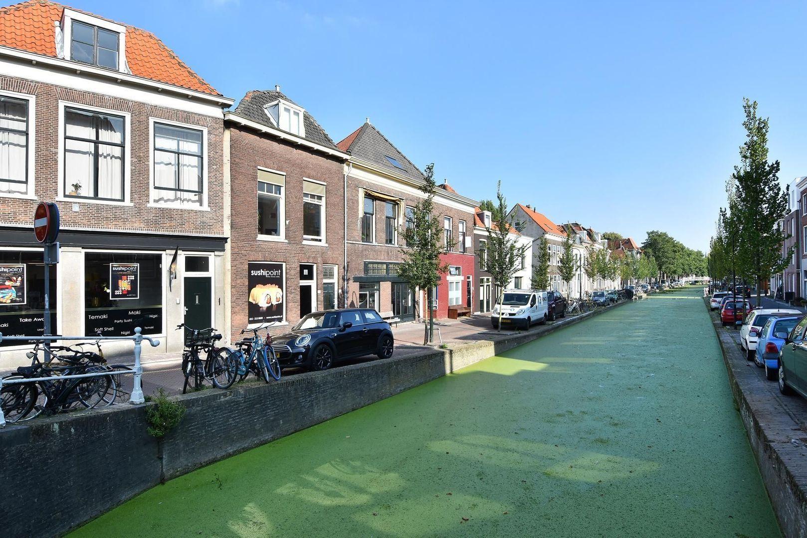 Donkerstraat 33 -35, Delft foto-11