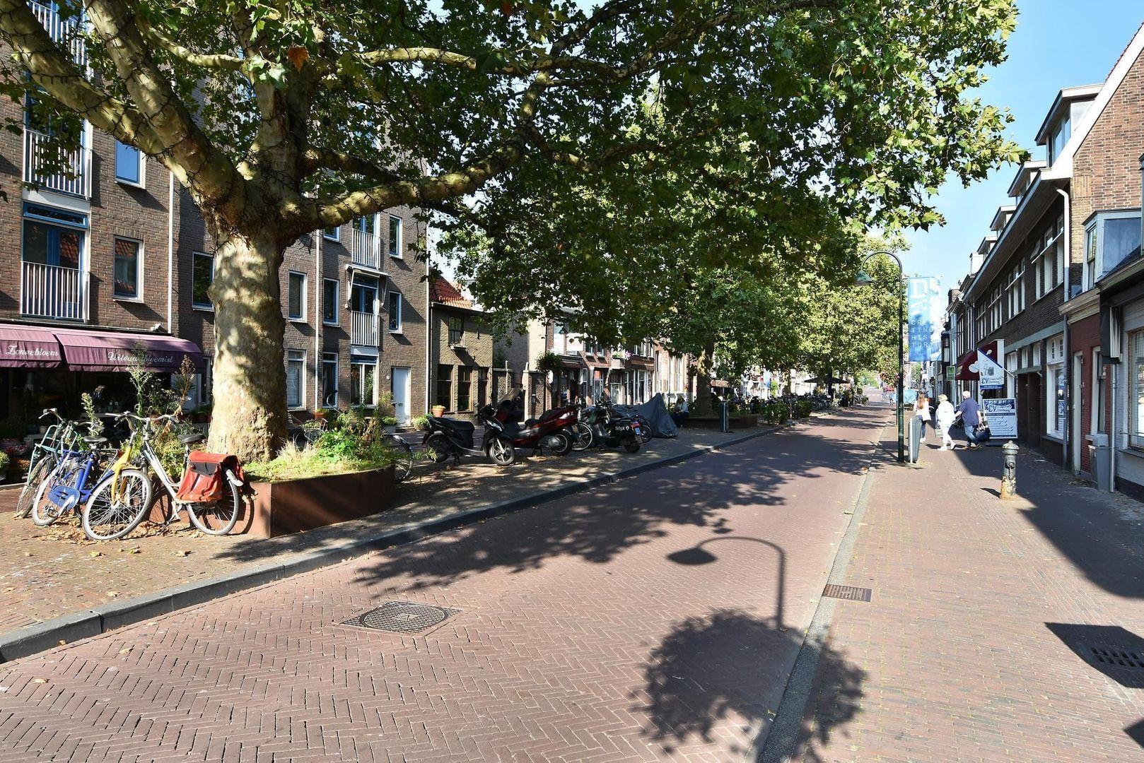 Donkerstraat 33 -35, Delft foto-12