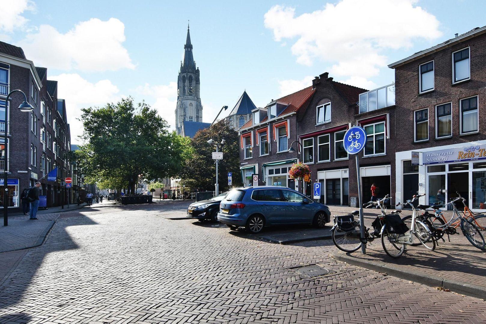 Donkerstraat 33 -35, Delft foto-13