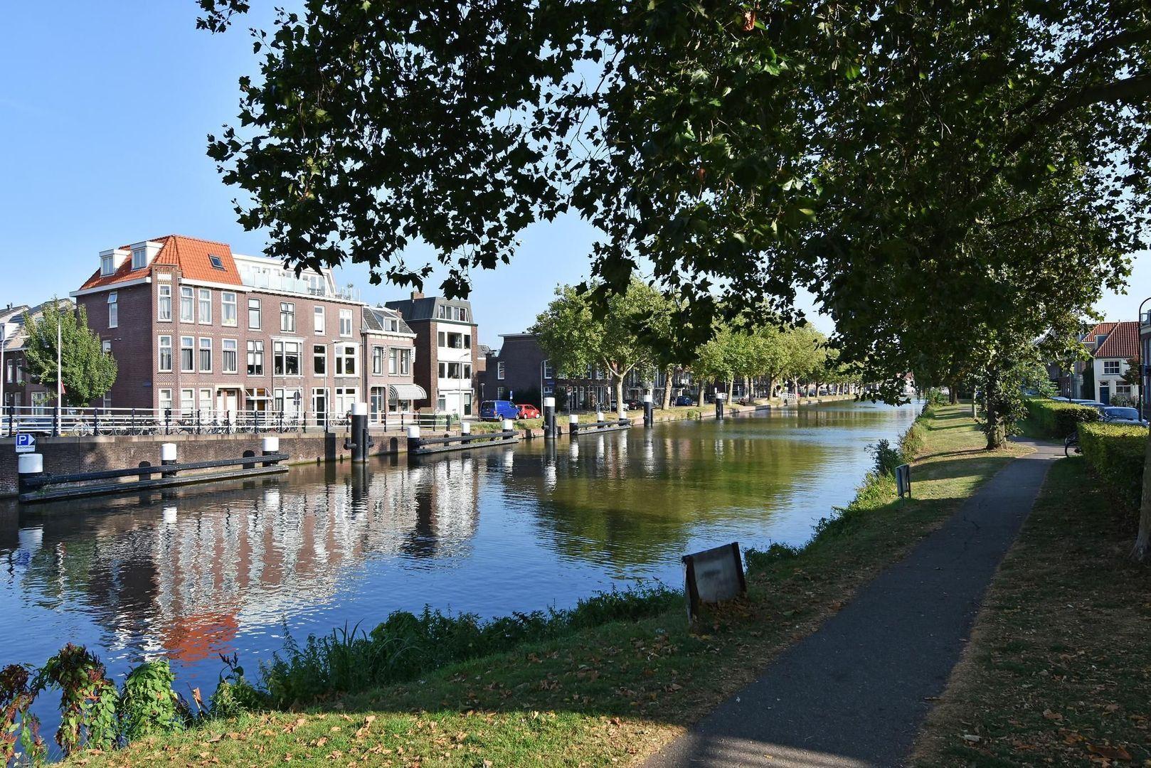 Donkerstraat 33 -35, Delft foto-15