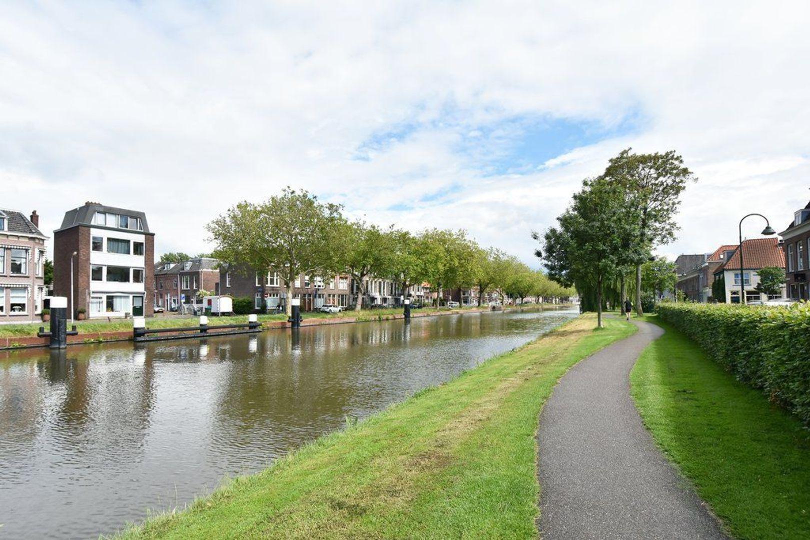 Donkerstraat 33 -35, Delft foto-16