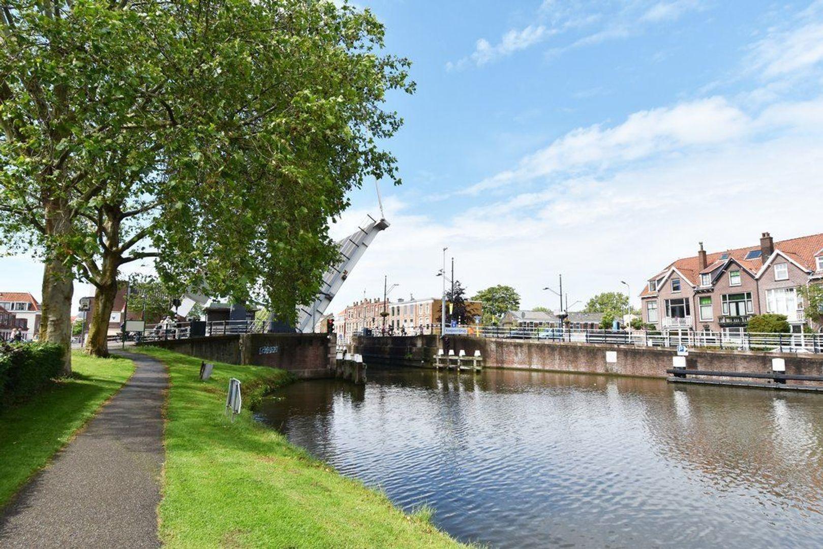 Donkerstraat 33 -35, Delft foto-14