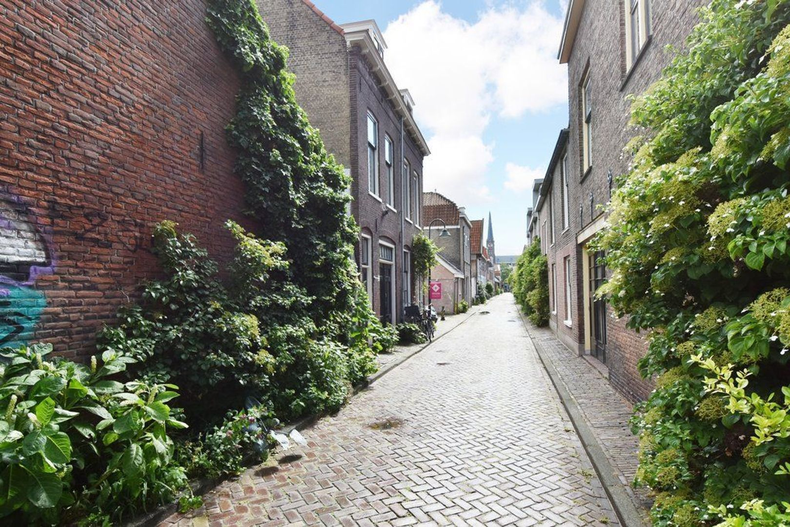 Donkerstraat 33 -35, Delft foto-10