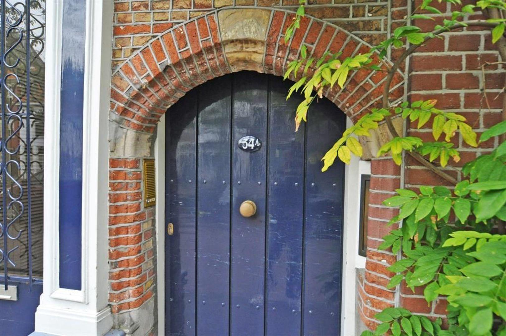 Vlamingstraat 34 34a, Delft foto-7