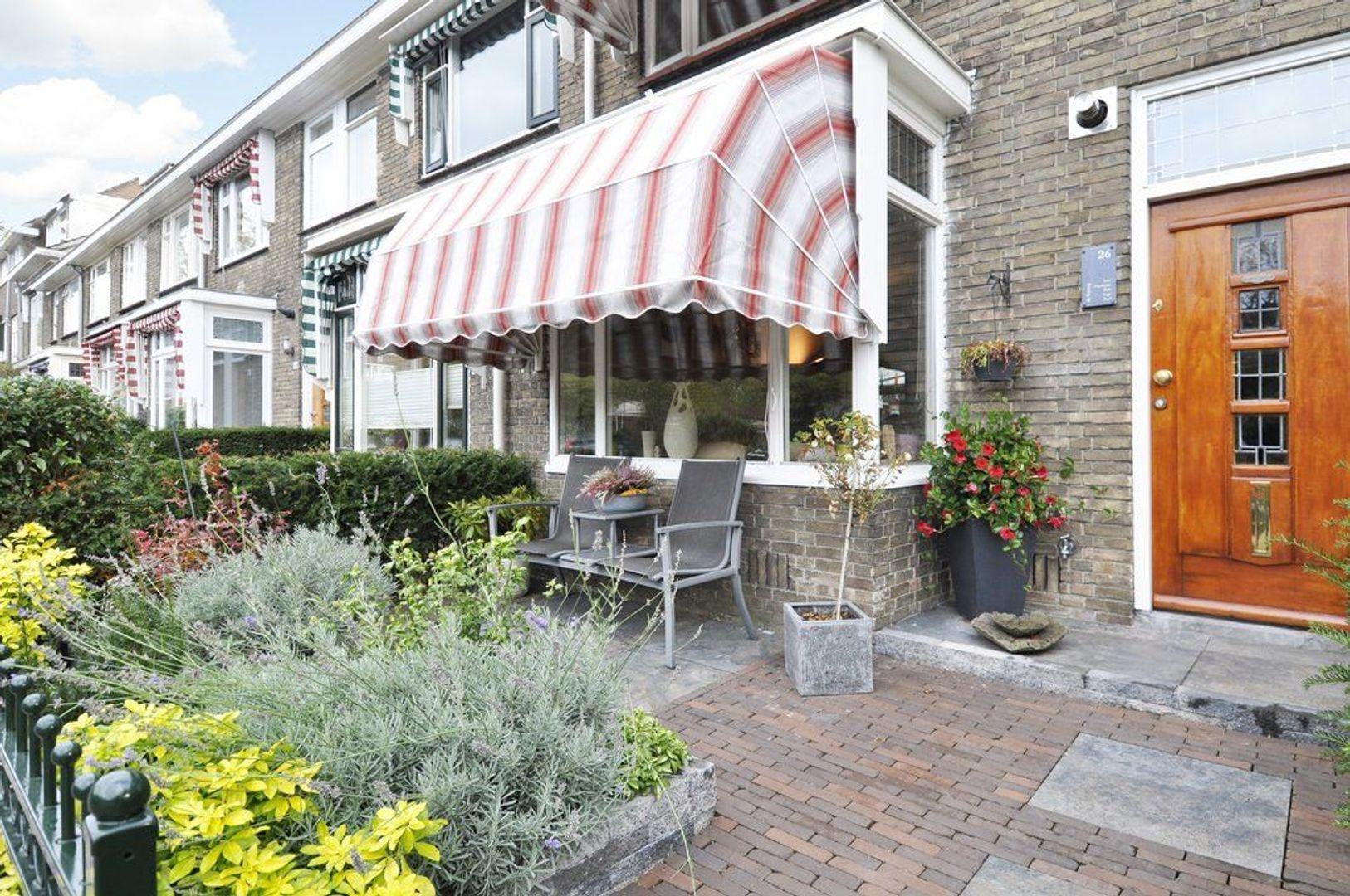 Boeroestraat 26, Delft foto-34
