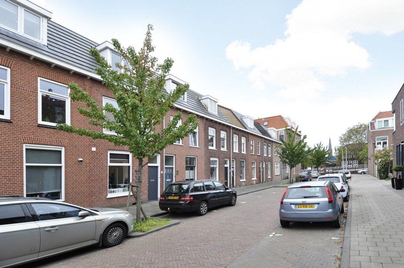De Genestetstraat 11, Delft foto-42