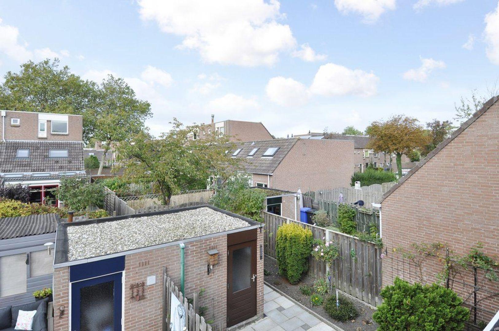 Hazenlaan 20, Delft foto-26