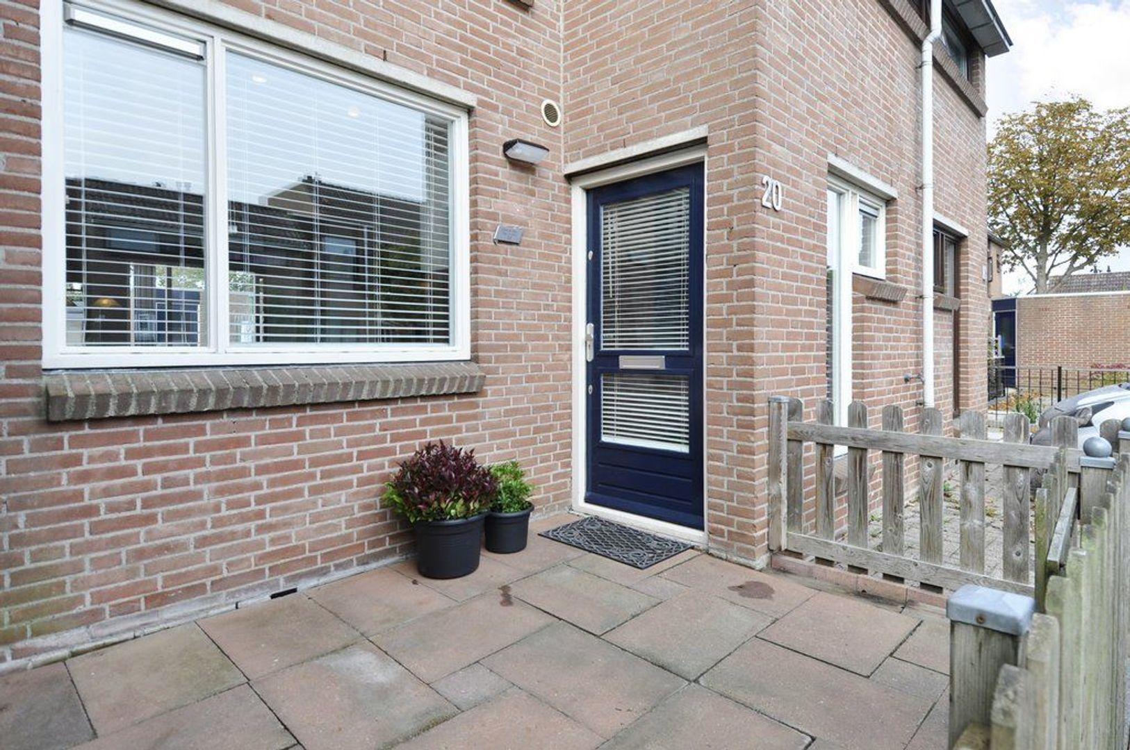 Hazenlaan 20, Delft foto-6