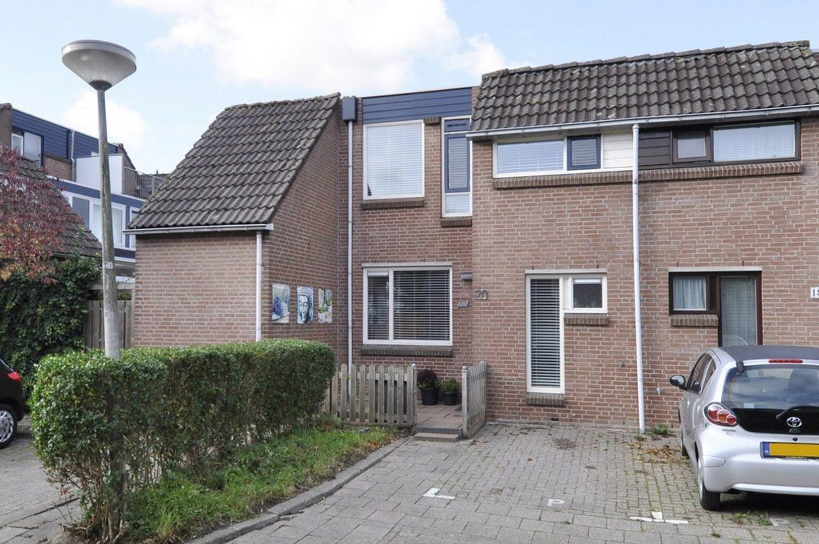 Hazenlaan 20, Delft foto-0