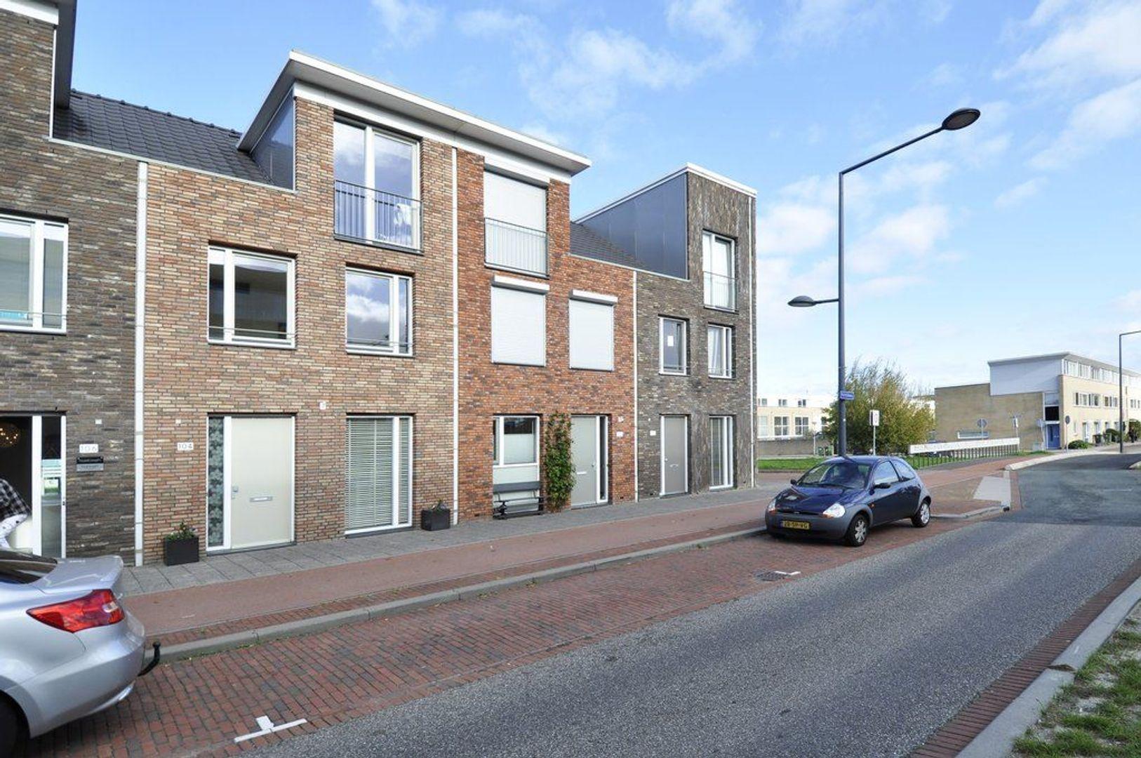 Kristalweg 104, Delft foto-0